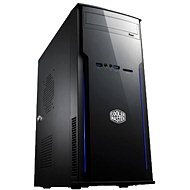 Cooler Master Elite 241 - PC Case