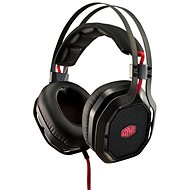 Cooler Master MASTERPULSE MH750 black - Headphones with Mic
