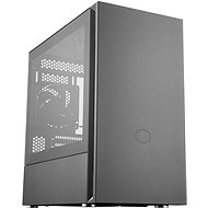 Cooler Master MB Silencio S400 TG - PC Case