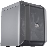 Cooler Master Mastercase H100 - PC Case