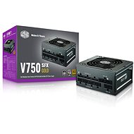Cooler Master V750 SFX Gold - PC Power Supply