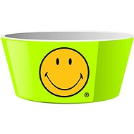 ZAK Cereal bowl SMILEY 15cm, green - Bowl