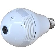 Cel-Tec Bulb 360 WiFi - IP Camera