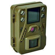 ScoutGuard SG520 PRO W + 16GB SD Card - Camera Trap