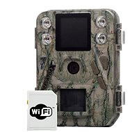 Predator XW Camo + 16GB WiFi SD Card - Camera Trap
