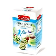 René green coffee, ground, 250g - Coffee