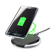 Cellularline Wirelesspad Adaptive QI - Wireless Charger Stand