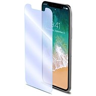 CELLY Glass antiblueray for Apple iPhone X