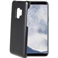 CELLY GHOSTCOVER for Samsung Galaxy S9 black - Mobile Case