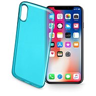CellularLine COLOR for iPhone X green - Protective Case