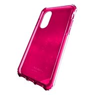 Cellularline TETRA FORCE CASE for the iPhone X fuchsia - Protective Case