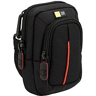 Case Logic CL-DCB302K - Black - Camera Case