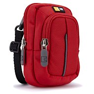Case Logic DCB302R - Red - Camera Case