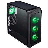 FSP Fortron CMT520 - PC Case