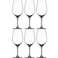 CHEF & SOMMELIER WINE GLASSES 550ML SUBLYM - Wine Glasses