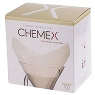Chemex 6-10 Cups (Paper, Square) - Coffee Filters