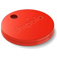 Chipolo Classic 2 Red - Bluetooth chip tracker