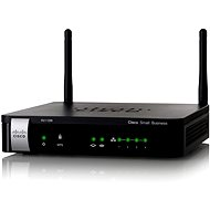 CISCO RV110W-E-G5-K9 - WiFi router
