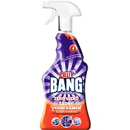 CILLIT BANG Spray against limescale and for a higher gloss 750ml - Cleaner
