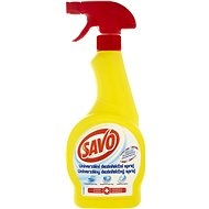 SAVO Universal Disinfectant Spray 500ml - Cleaner
