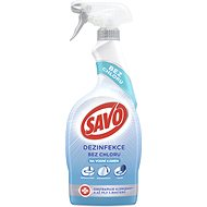 SAVO chlorine-free for limescale 700ml - Cleaner
