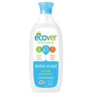 ECOVER Washing-Up Liquid with Chamomile and Marigold 1l - Dish Soap