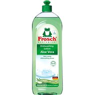 FROSCH EKO Aloe Vera Washing-Up Liquid 750ml - Dish Soap