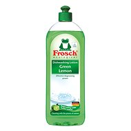 FROSCH EKO For dishes with Citron 750ml - Dish Soap