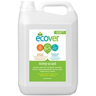 ECOVER with aloe and lemon 5l - Dish Soap