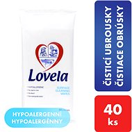 LOVELA Wet Wipes 40pcs - Wet Wipes