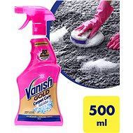VANISH Oxi Action Powerspray for Carpets 500ml - Cleaning Spray