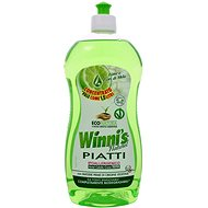 WINNI'S Piatti lime 750 ml - Dish Soap