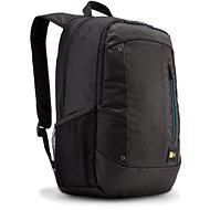 "Case Logic WMBP115K up to 15.6"" black - Laptop Backpack"