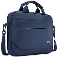 "Case Logic Advantage 15.6"" Attache (blue) - Laptop Bag"
