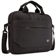 "Case Logic Advantage 15.6"" Attache (black) - Laptop Bag"