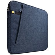 "Case Logic Huxton 15.6"" blue - Laptop Case"