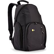 Case Logic Camera backpack for DLR and accessories black
