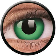 Crazy ColourVUE (2 lenses) Colour: Emerald (Green) - Contact Lenses