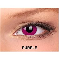 Crazy ColourVUE (2 lenses) Colour: Purple - Contact Lenses