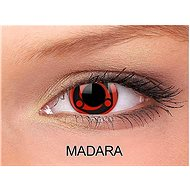 Crazy ColourVUE (2 lenses) Colour: Madara - Contact Lenses