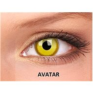 Crazy ColourVUE (2 lenses) Colour: Avatar - Contact Lenses
