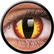 ColourVUE Crazy Lens (2 lenses), colour: Dragon Eyes - Contact Lenses