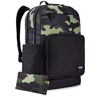 Query backpack 29L (iguana / camo) - Laptop Backpack