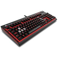 Corsair Gaming Strafe Cherry MX Red (CZ) - Keyboard