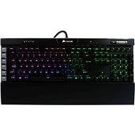 Corsair Gaming K95 RGB Platinum Cherry MX Speed (EU) - Keyboard