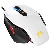 Corsair Gaming M65 RGB FPS White - Gaming mouse