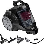 Concept VP5230 4A REAL FORCE - Bagless vacuum cleaner