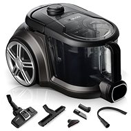 Concept VP5242 4A RADICAL Parquet 800 W - Bagless vacuum cleaner