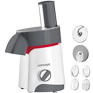 Concept ES1000 Fresh Salad - Food Processor