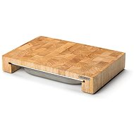 Continental Cutting board with drawer 39 x 27 x 6cm - Chopping board
